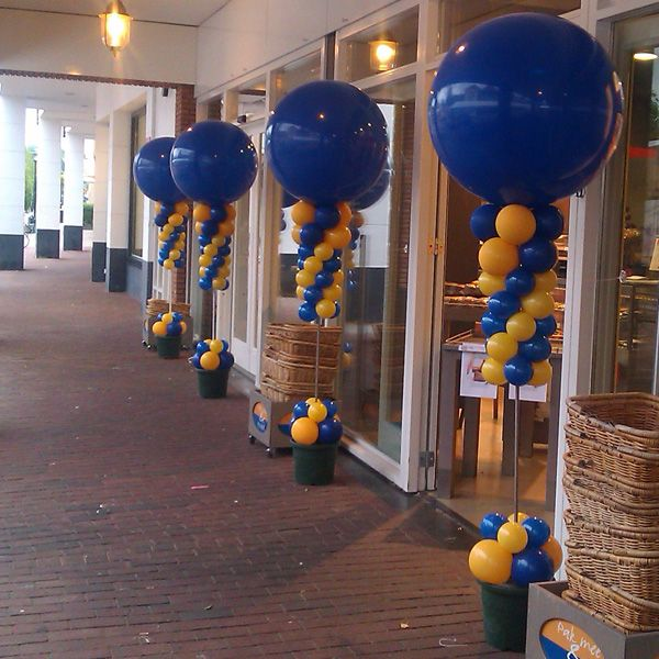 Ballonboompjes